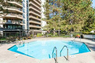 "Photo 19: 1605 2041 BELLWOOD Avenue in Burnaby: Brentwood Park Condo for sale in ""ANOLA PLACE"" (Burnaby North)  : MLS®# R2209900"