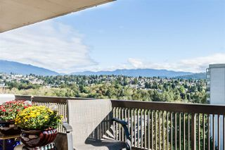 "Photo 16: 1605 2041 BELLWOOD Avenue in Burnaby: Brentwood Park Condo for sale in ""ANOLA PLACE"" (Burnaby North)  : MLS®# R2209900"