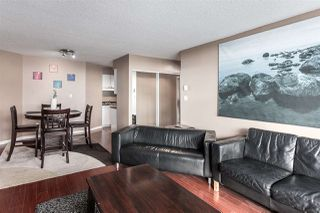"Photo 6: 1605 2041 BELLWOOD Avenue in Burnaby: Brentwood Park Condo for sale in ""ANOLA PLACE"" (Burnaby North)  : MLS®# R2209900"