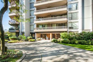 "Photo 2: 1605 2041 BELLWOOD Avenue in Burnaby: Brentwood Park Condo for sale in ""ANOLA PLACE"" (Burnaby North)  : MLS®# R2209900"