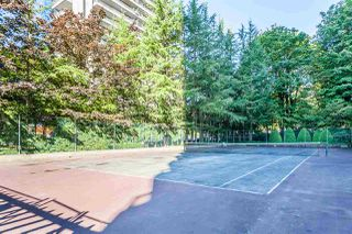 "Photo 17: 1605 2041 BELLWOOD Avenue in Burnaby: Brentwood Park Condo for sale in ""ANOLA PLACE"" (Burnaby North)  : MLS®# R2209900"