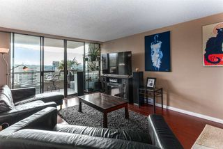 "Photo 3: 1605 2041 BELLWOOD Avenue in Burnaby: Brentwood Park Condo for sale in ""ANOLA PLACE"" (Burnaby North)  : MLS®# R2209900"