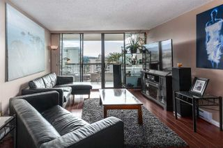 "Photo 4: 1605 2041 BELLWOOD Avenue in Burnaby: Brentwood Park Condo for sale in ""ANOLA PLACE"" (Burnaby North)  : MLS®# R2209900"