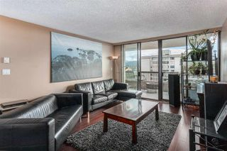 "Photo 5: 1605 2041 BELLWOOD Avenue in Burnaby: Brentwood Park Condo for sale in ""ANOLA PLACE"" (Burnaby North)  : MLS®# R2209900"
