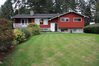 Photo 1: 3170 Old Clayburn Road in Abbotsford: Abbotsford East House for sale : MLS®# R2211012