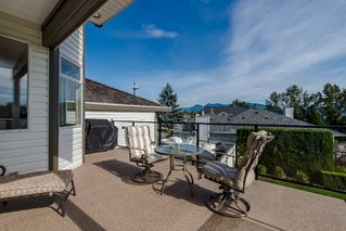 "Photo 17: 670 CLEARWATER Way in Coquitlam: Coquitlam East House for sale in ""Lombard Village- Riverview"" : MLS®# R2218668"