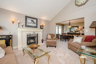 "Photo 5: 670 CLEARWATER Way in Coquitlam: Coquitlam East House for sale in ""Lombard Village- Riverview"" : MLS®# R2218668"