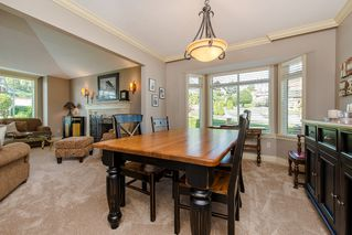 "Photo 9: 670 CLEARWATER Way in Coquitlam: Coquitlam East House for sale in ""Lombard Village- Riverview"" : MLS®# R2218668"