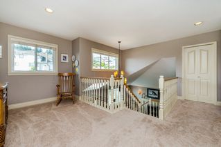 "Photo 32: 670 CLEARWATER Way in Coquitlam: Coquitlam East House for sale in ""Lombard Village- Riverview"" : MLS®# R2218668"