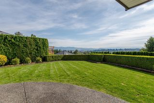 "Photo 49: 670 CLEARWATER Way in Coquitlam: Coquitlam East House for sale in ""Lombard Village- Riverview"" : MLS®# R2218668"