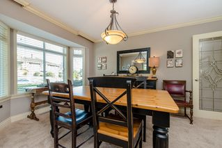 "Photo 8: 670 CLEARWATER Way in Coquitlam: Coquitlam East House for sale in ""Lombard Village- Riverview"" : MLS®# R2218668"