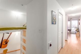 "Photo 3: 412 2636 E HASTINGS Street in Vancouver: Renfrew VE Condo for sale in ""SUGAR"" (Vancouver East)  : MLS®# R2220500"