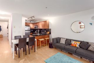 "Photo 4: 412 2636 E HASTINGS Street in Vancouver: Renfrew VE Condo for sale in ""SUGAR"" (Vancouver East)  : MLS®# R2220500"