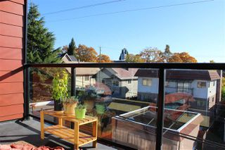 "Photo 18: 412 2636 E HASTINGS Street in Vancouver: Renfrew VE Condo for sale in ""SUGAR"" (Vancouver East)  : MLS®# R2220500"