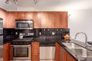 "Photo 9: 412 2636 E HASTINGS Street in Vancouver: Renfrew VE Condo for sale in ""SUGAR"" (Vancouver East)  : MLS®# R2220500"