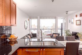 "Photo 7: 412 2636 E HASTINGS Street in Vancouver: Renfrew VE Condo for sale in ""SUGAR"" (Vancouver East)  : MLS®# R2220500"