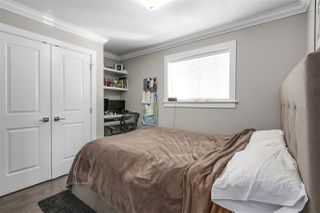 Photo 11: 4116 PANDORA Street in Burnaby: Vancouver Heights 1/2 Duplex for sale (Burnaby North)  : MLS®# R2228948