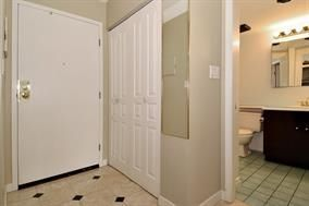 "Photo 3: 202 436 SEVENTH Street in New Westminster: Uptown NW Condo for sale in ""REGENCY COURT"" : MLS®# R2232260"