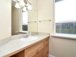 Photo 11: 3478 MONTANA DRIVE in CAMPBELL RIVER: CR Willow Point House for sale (Campbell River)  : MLS®# 777640