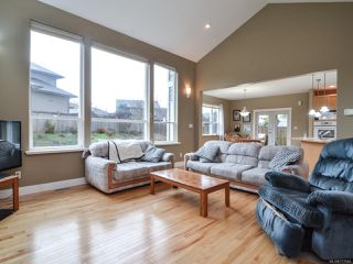 Photo 9: 3478 MONTANA DRIVE in CAMPBELL RIVER: CR Willow Point House for sale (Campbell River)  : MLS®# 777640