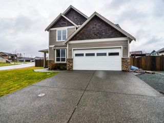 Photo 34: 3478 MONTANA DRIVE in CAMPBELL RIVER: CR Willow Point House for sale (Campbell River)  : MLS®# 777640