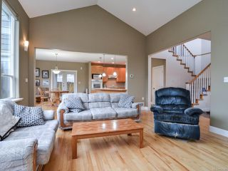 Photo 10: 3478 MONTANA DRIVE in CAMPBELL RIVER: CR Willow Point House for sale (Campbell River)  : MLS®# 777640