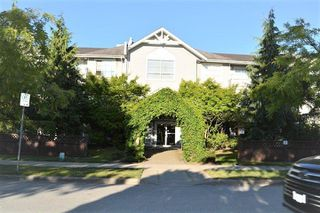 Photo 1: 109 10130 139 STREET in Surrey: Whalley Condo for sale (North Surrey)  : MLS®# R2232790