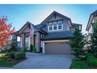 Main Photo: 14930 59A Avenue in Surrey: Sullivan Station House for sale : MLS®# R2234475