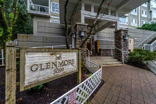 "Photo 16: 201 3099 TERRAVISTA Place in Port Moody: Port Moody Centre Condo for sale in ""THE GLENMORE"" : MLS®# R2236963"