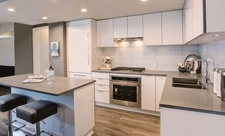 Photo 2: 4106 2388 Madison Avenue in : Brentwood Park Condo for sale (Burnaby North)