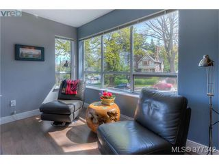 Photo 18: 206 1500 Elford Street in VICTORIA: Vi Fernwood Residential for sale (Victoria)  : MLS®# 377342