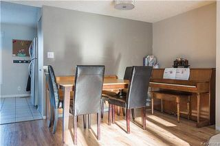 Photo 4: 103 Northcliffe Drive in Winnipeg: Canterbury Park Residential for sale (3M)  : MLS®# 1804011