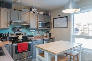Photo 6: 103 Northcliffe Drive in Winnipeg: Canterbury Park Residential for sale (3M)  : MLS®# 1804011