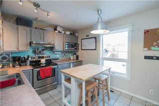 Photo 5: 103 Northcliffe Drive in Winnipeg: Canterbury Park Residential for sale (3M)  : MLS®# 1804011