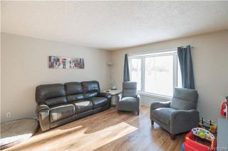 Photo 2: 103 Northcliffe Drive in Winnipeg: Canterbury Park Residential for sale (3M)  : MLS®# 1804011