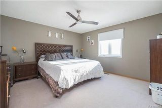 Photo 9: 103 Northcliffe Drive in Winnipeg: Canterbury Park Residential for sale (3M)  : MLS®# 1804011