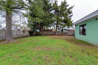 Photo 19: 22953 ROGERS Avenue in Maple Ridge: East Central House for sale : MLS®# R2246573