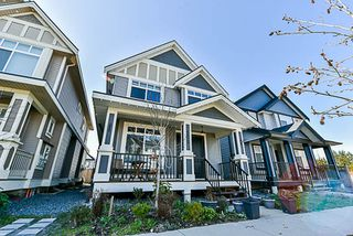 Photo 2: 7375 194a Street in Surrey: Clayton House for sale (Cloverdale)