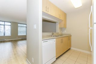 "Photo 3: 506 3660 VANNESS Avenue in Vancouver: Collingwood VE Condo for sale in ""CIRCA"" (Vancouver East)  : MLS®# R2247116"