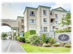 """Photo 1: 303 8580 GENERAL CURRIE Road in Richmond: Brighouse South Condo for sale in """"QUEENS GATE"""" : MLS®# R2248945"""