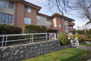 "Photo 1: 212 6939 GILLEY Avenue in Burnaby: Highgate Condo for sale in ""VENTURA PLACE"" (Burnaby South)  : MLS®# R2250585"