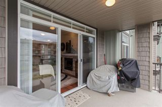 """Photo 16: 307 2068 SANDALWOOD Crescent in Abbotsford: Central Abbotsford Condo for sale in """"The Sterling"""" : MLS®# R2250934"""