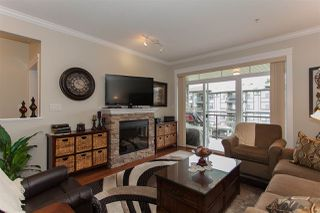"""Photo 10: 307 2068 SANDALWOOD Crescent in Abbotsford: Central Abbotsford Condo for sale in """"The Sterling"""" : MLS®# R2250934"""