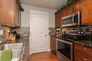 """Photo 5: 307 2068 SANDALWOOD Crescent in Abbotsford: Central Abbotsford Condo for sale in """"The Sterling"""" : MLS®# R2250934"""