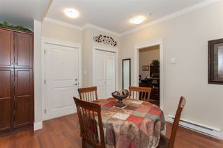 """Photo 9: 307 2068 SANDALWOOD Crescent in Abbotsford: Central Abbotsford Condo for sale in """"The Sterling"""" : MLS®# R2250934"""