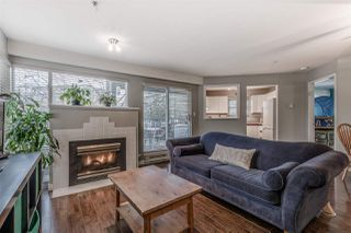 Photo 5: 114 2401 HAWTHORNE Avenue in Port Coquitlam: Central Pt Coquitlam Condo for sale : MLS®# R2252834