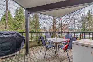 Photo 17: 114 2401 HAWTHORNE Avenue in Port Coquitlam: Central Pt Coquitlam Condo for sale : MLS®# R2252834