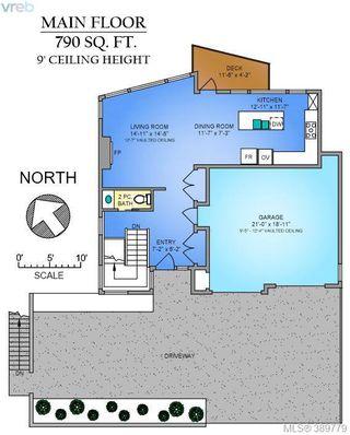 Photo 18: 4559 Cordova Bay Road in VICTORIA: SE Cordova Bay Single Family Detached for sale (Saanich East)  : MLS®# 389779