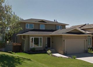 Main Photo: 142 WOODBROOK Road SW in Calgary: Woodbine House for sale : MLS®# C4175884