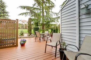 "Photo 7: 20 1235 JOHNSON Street in Coquitlam: Canyon Springs Townhouse for sale in ""CREEKSIDE PLACE"" : MLS®# R2260057"